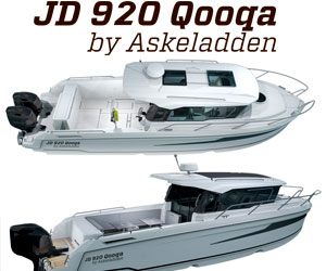 JD 920 Qooqa