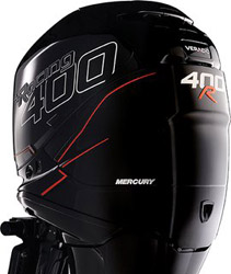 Mercury Verado 250-400hk - V8 & L6