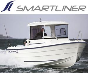 Smartliner glasfiberbåde