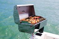 Køkken ombord