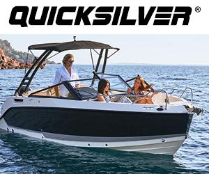Quicksilver både